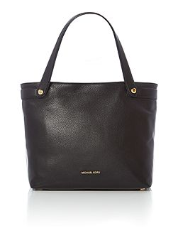 Hyland black medium tote bag
