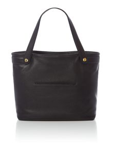 Michael Kors  Hyland black medium tote bag