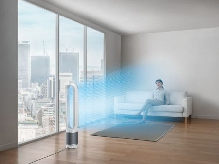 Dyson Pure Cool Link Tower Fan