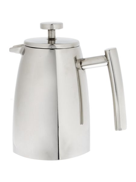 Linea 3 cup double wall coffee plunger