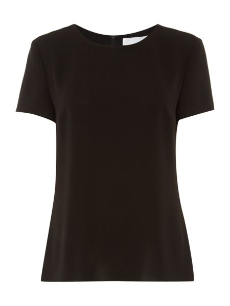 Hugo Boss Ilyna Short Sleeve Top