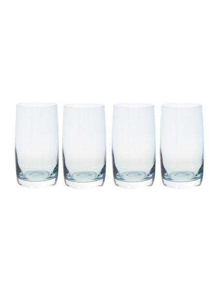 Dickins & Jones Laurel hi-ball set of 4