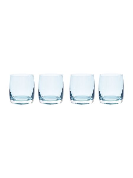 Dickins & Jones Laurel tumbler set of 4