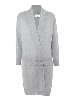 Oxford Cashmere Blend Robe