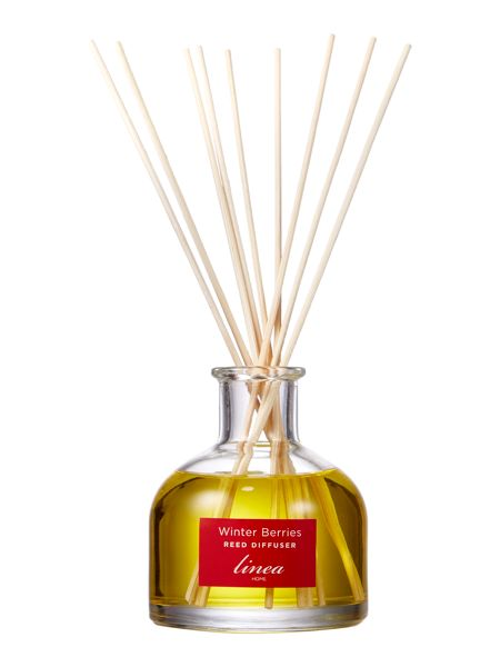 Linea Winter berries diffuser