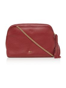 Dickins & Jones Saskia clutch bag