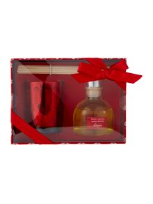 Linea Winter Berries mini gift set