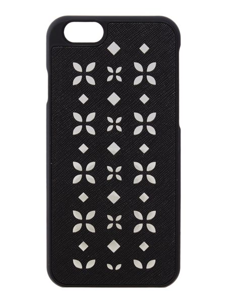 Michael Kors Black iphone 6 cover