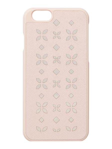 Michael Kors Pink iphone 6 cover