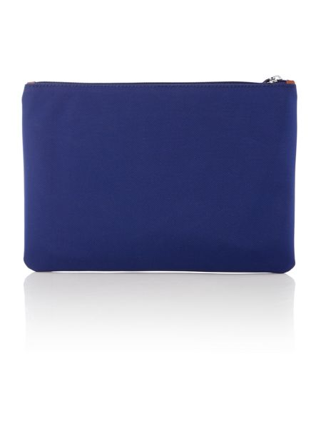 Lauren Ralph Lauren Bainbridge exclusive everything pouchette