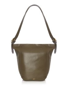 Dickins & Jones Geva hobo handbag