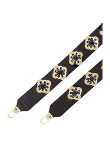 Therapy Sequin embellished bag strap
