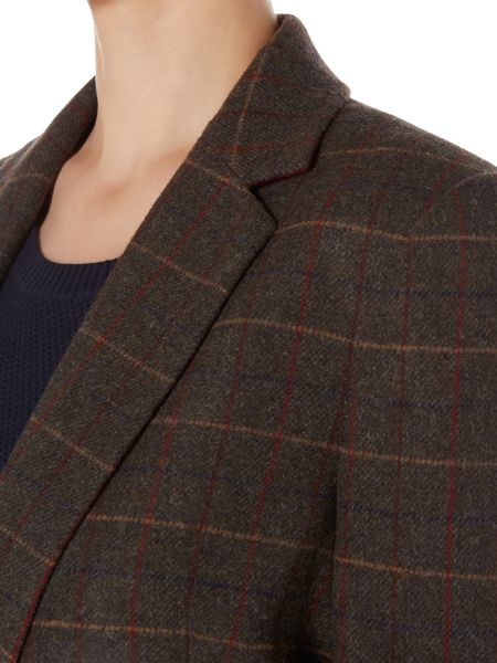 Dickins & Jones Janet Tweed Jacket