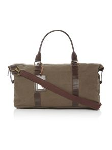 Howick Canvas Holdall