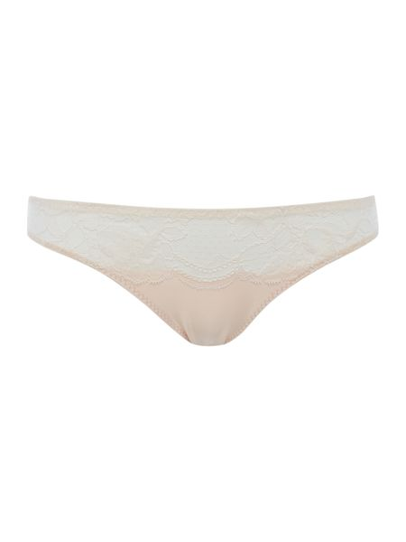 Stella McCartney Julia Stargazing Bikini Brief
