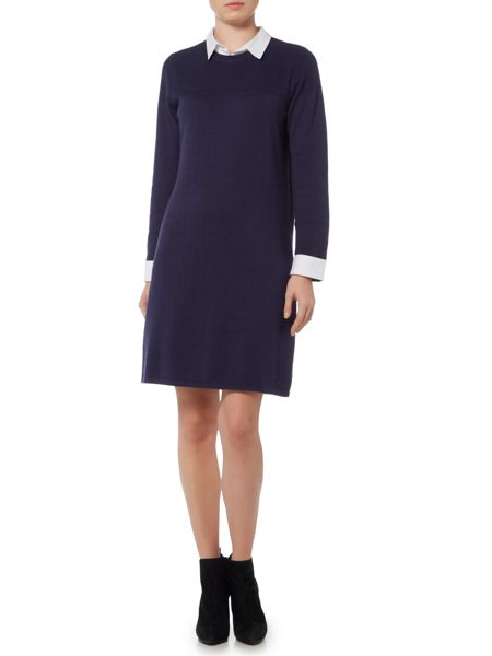 Dickins & Jones Katherine Knitted Shift Dress