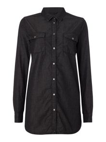 Barbour Visor shirt