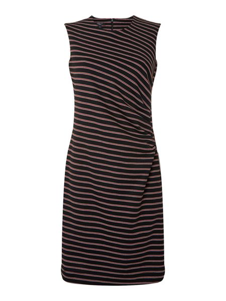 Therapy Astrid Stripe Bodycon Dress