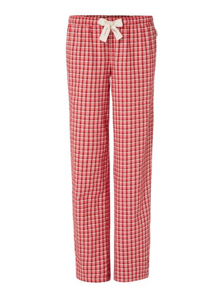 Calvin Klein Transformation check pyjama pant