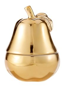 Linea Pear candle