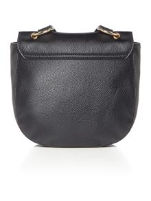 Linea Sophie saddle handbag
