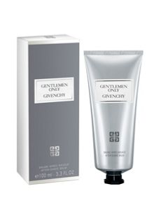 Givenchy Gentleman Only Aftershave Balm 100ml