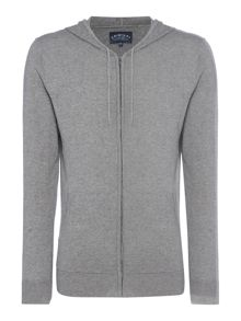 Criminal Moore Lightweight Knit Hoody