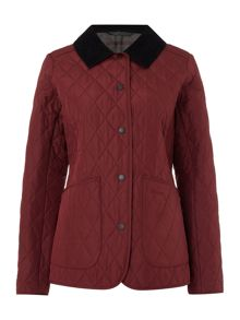 Barbour Montrose quilt jacket