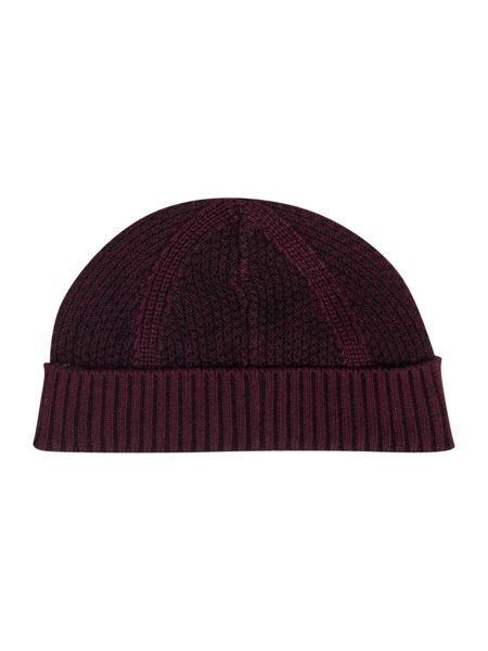 Ted Baker Ozzy Rib and Waffle Hat