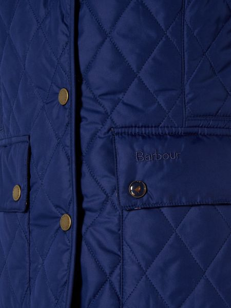 Barbour Saddleworth quilted gilet