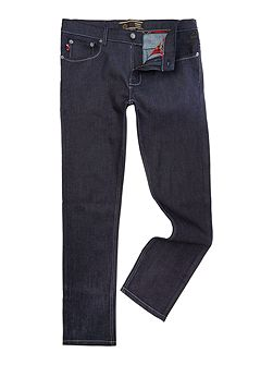 5-pocket Ashville Jean