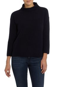 Marella Aeroso long sleeve loose neck jumper