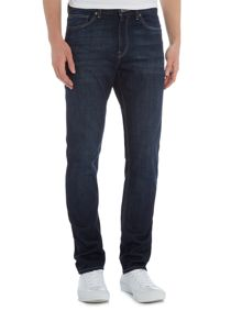 Michael Kors Slim fit hampton indigo jeans