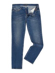 Michael Kors Slim fit sag harbour jeans