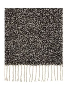 Pieces Pacific boucle long scarf