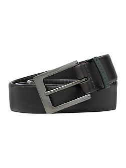 Eastwood Formal Wrap Leather Belt