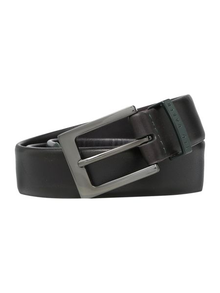 Ted Baker Eastwood Formal Wrap Leather  Belt