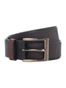 Ted Baker Flex Metal Underlay Belt