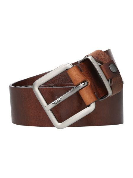 Ted Baker Katchit Casual Leather Belt