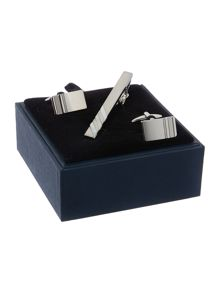 Howick Tailored Imop Cufflink and Tie Slide