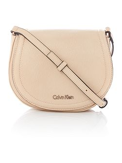 Robyn neutral small crossbody bag