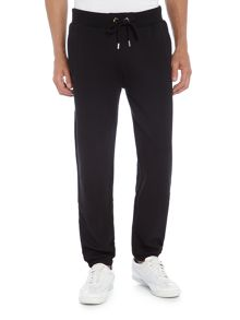 Versace Jeans Cuffed sweat pants