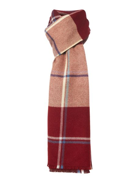 Dickins & Jones Picnic Check Scarf