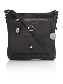 Fiorelli Jenson black cross body