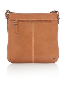 Fiorelli Jenson tan cross body