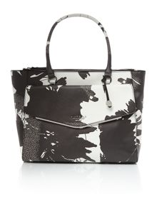 Fiorelli Avery multi-coloured tote bag