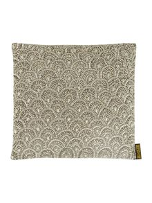 Biba Pearl jewel cushion