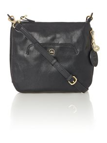 Nica Leela black cross body