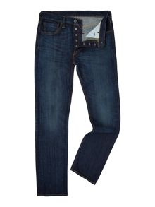 Levi's 501® smith station original fit jeans