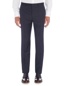 Hugo Hartleys Birdseye Suit Trousers